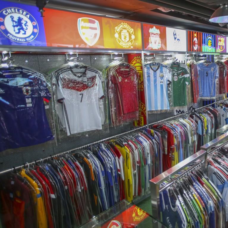 buy football jersey near me