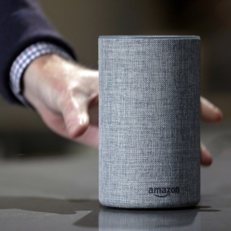 "Amazon confirms it is listening to ""extremely small sample"