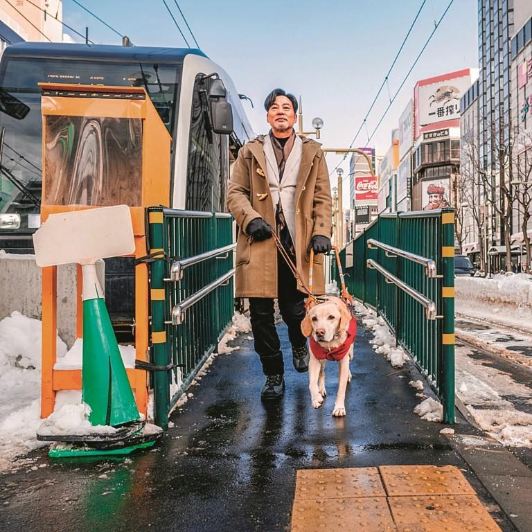 Hong Kong filmmaker on Little Q, his 'sunny and positive