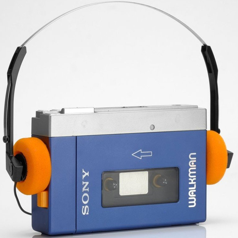 Sony Walkman at 40: fans nostalgic for first portable music