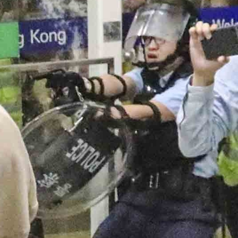 Court issues injunction order to remove protesters from Hong