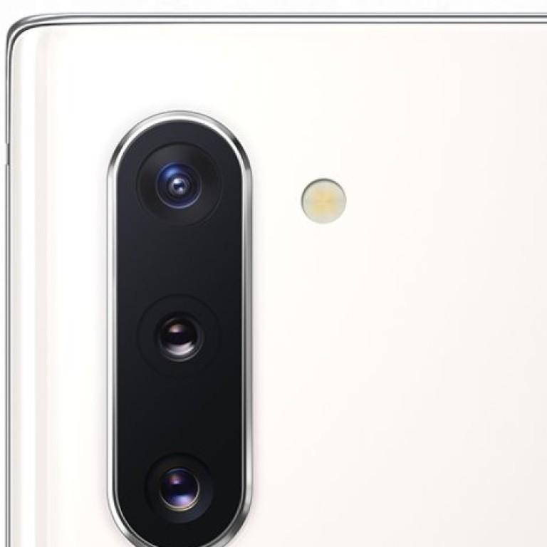 Samsung unveils first high quality smartphone camera sensor