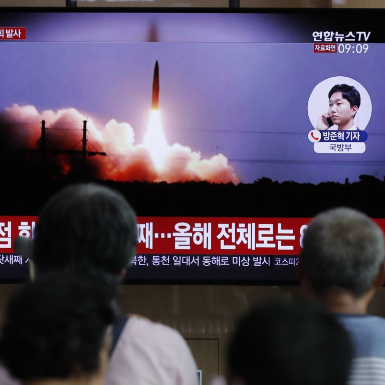 What do Kim Jong-un's limousines reveal about effects of UN