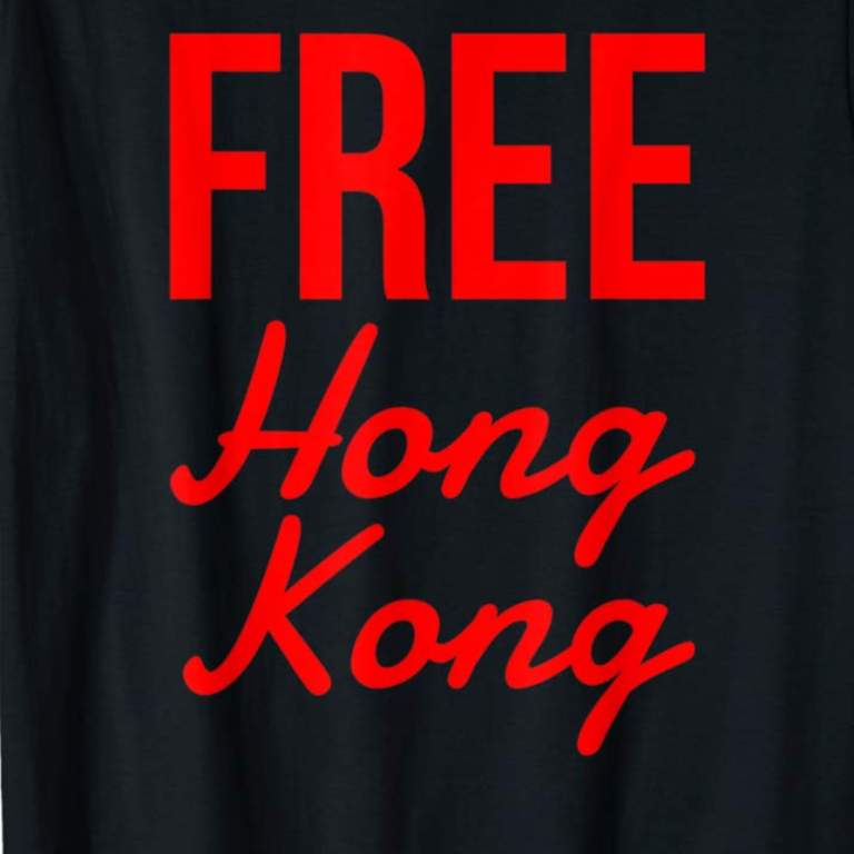 90e53680b0e62 Amazon causes online outrage in China with Hong Kong protest T ...