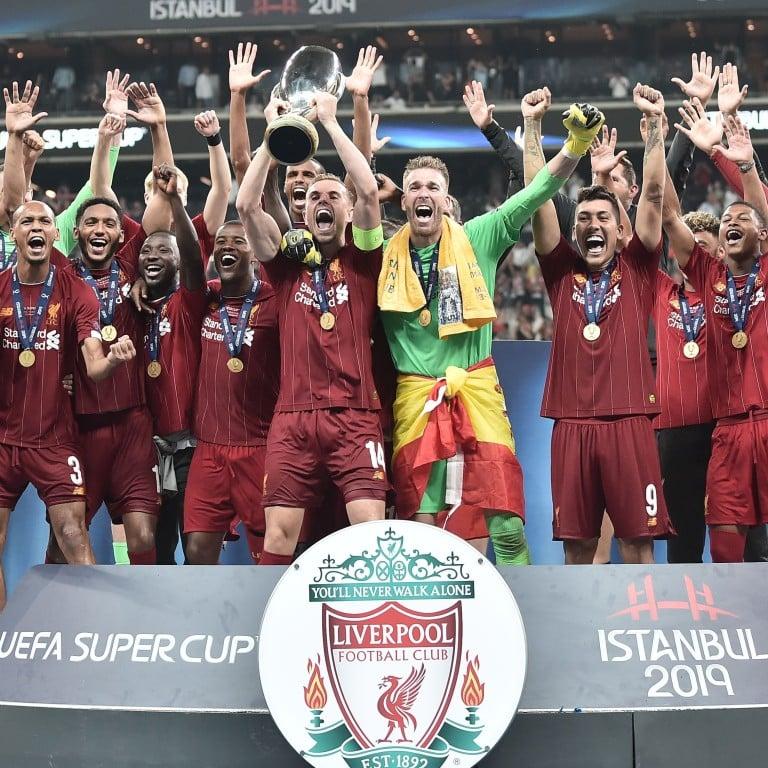 303e578f68e47 Don't panic: Steve McManaman calls for Liverpool patience in 'crazy ...
