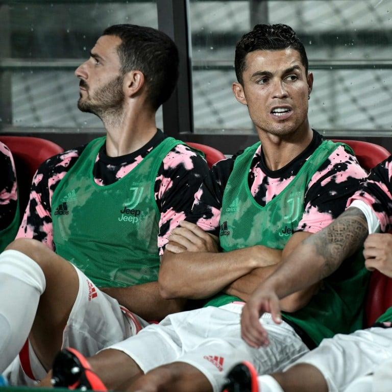 c23e1b63af5 Cristiano Ronaldo's Seoul snub leads enraged South Korean fan all ...