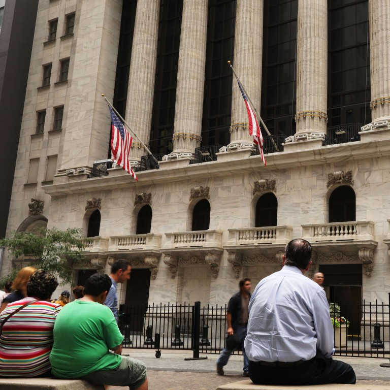 An internship with a difference: how Morgan Stanley is