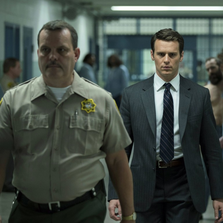 Charles Manson In Mindhunter Season Two Netflix Serial