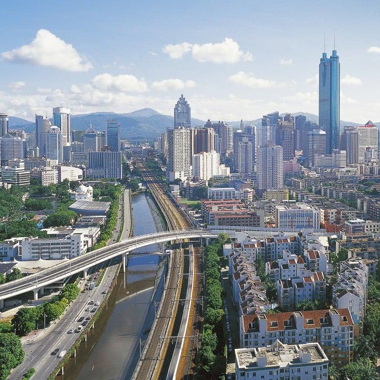 Beijing unveils detailed reform plan to make Shenzhen model city ...