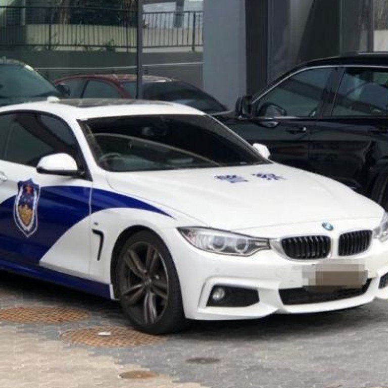 Police Car Website >> Hoax Chinese Police Cars On The Streets Of Australia Spark