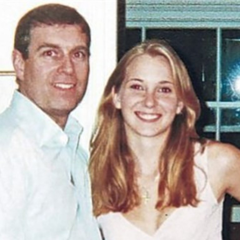 Celebrity Mansion Women S Rights In Europe By Julia: Prince Andrew Seen Getting Foot Massage From Young Woman