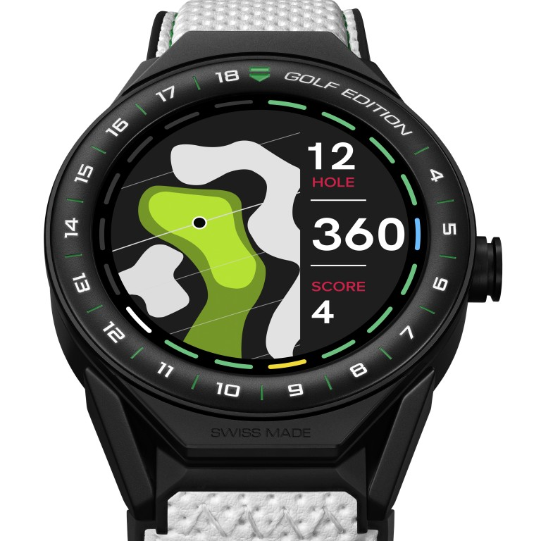 Smartwatch review: rugged Garmin Fenix 5 Plus a worthy