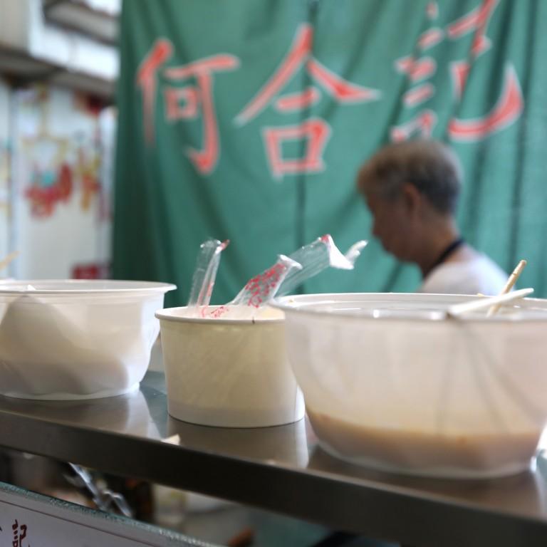 Hong Kong environmental group takes aim at mooncakes as Mid