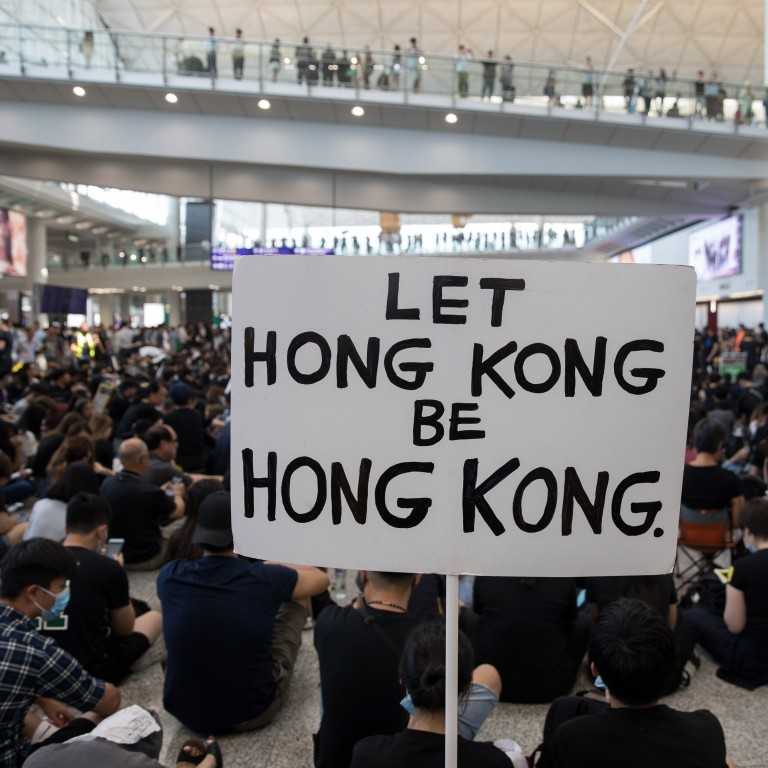 Carrie Lam has to reconnect with the people if she is ever