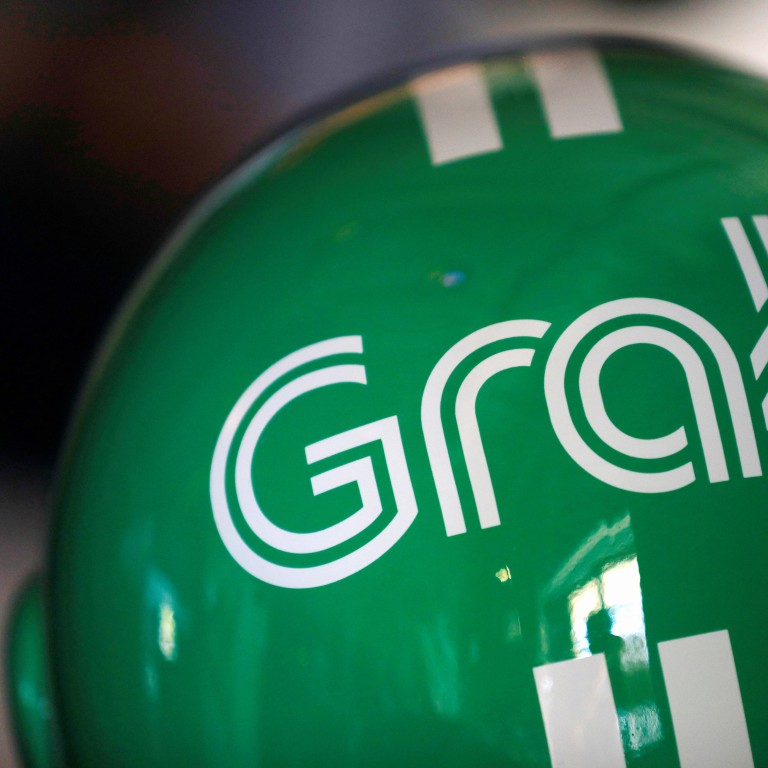 Ride-hailing firm Grab plans major investment in Vietnam