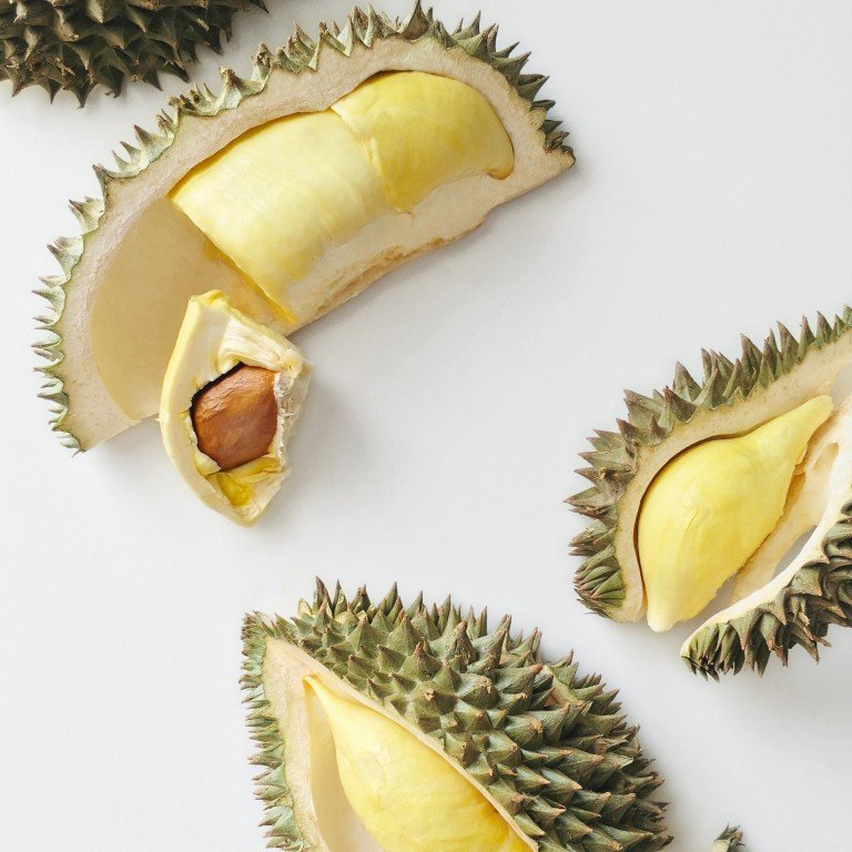 Chinese demand for durians poses grave threat to 'critically