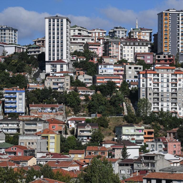Turkeys Us250000 Citizenship By Investment Scheme Seems