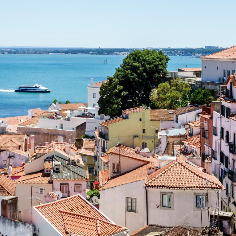 Lisbon, Portugal: the good, bad and ugly sides to one of