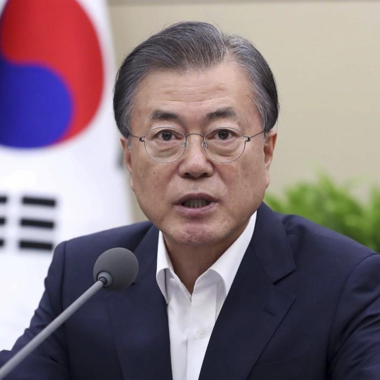 Seoul Eyes Intelligence Sharing Pact With Bangkok As