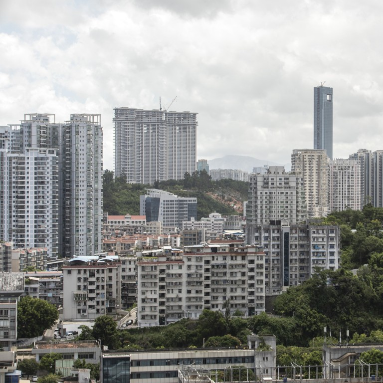 Why so many Chinese millennials can afford their own homes