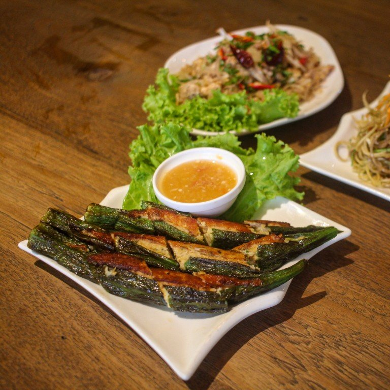 Where to eat in Yangon to try Myanmar's diverse ethnic