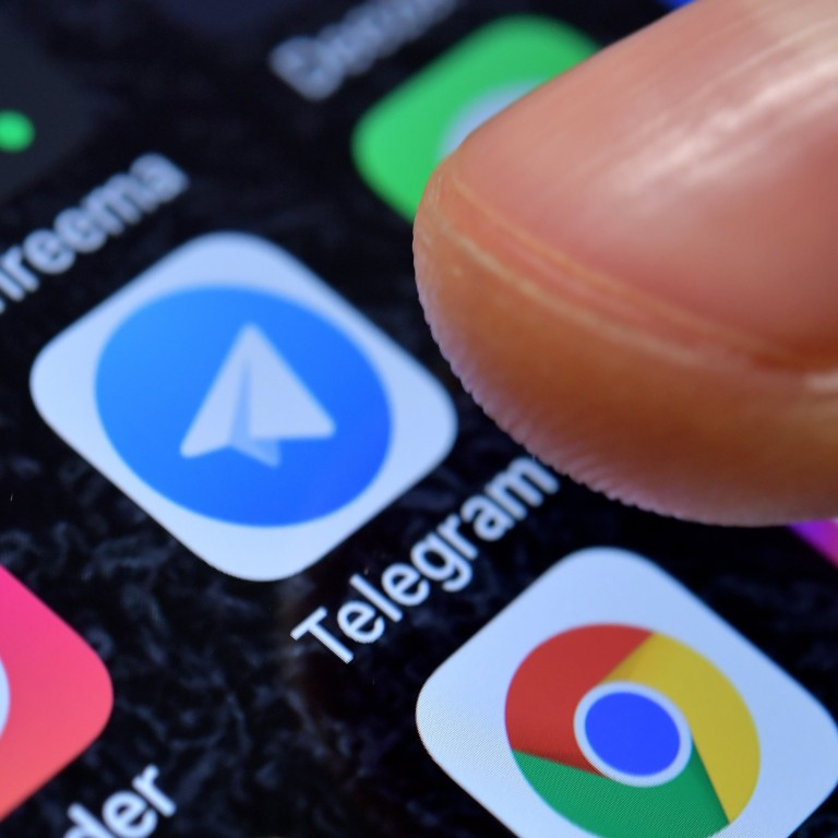 What is Telegram and why did the messaging app prove so