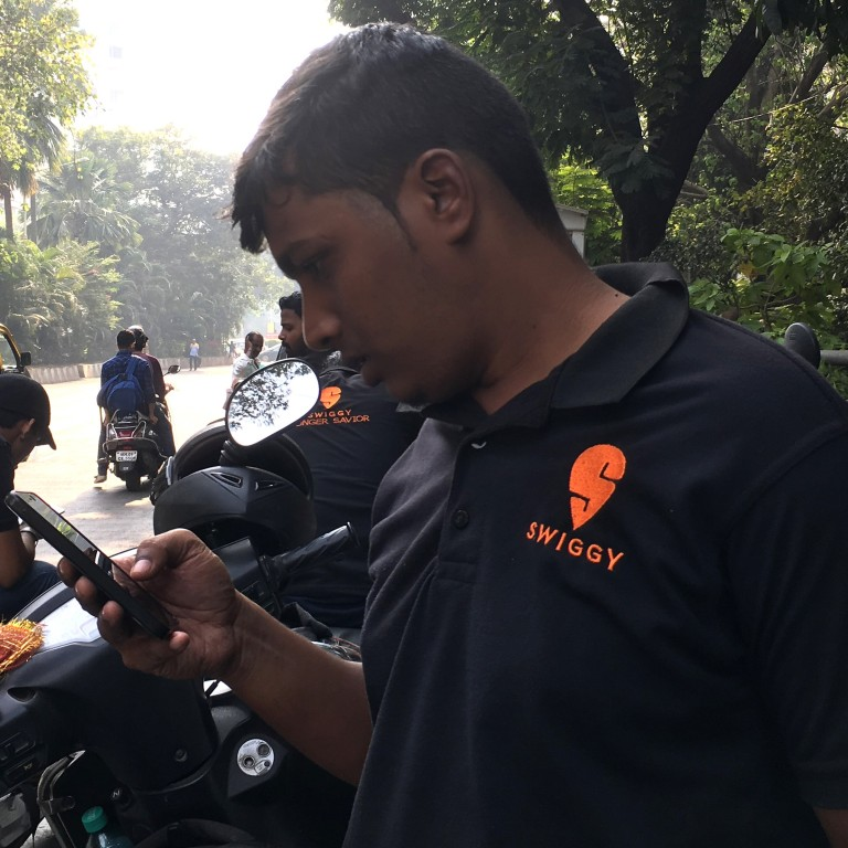 Meituan-backed Indian food delivery unicorn Swiggy launches