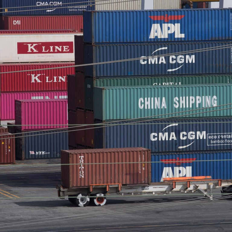China, US must both take action to end trade war, make
