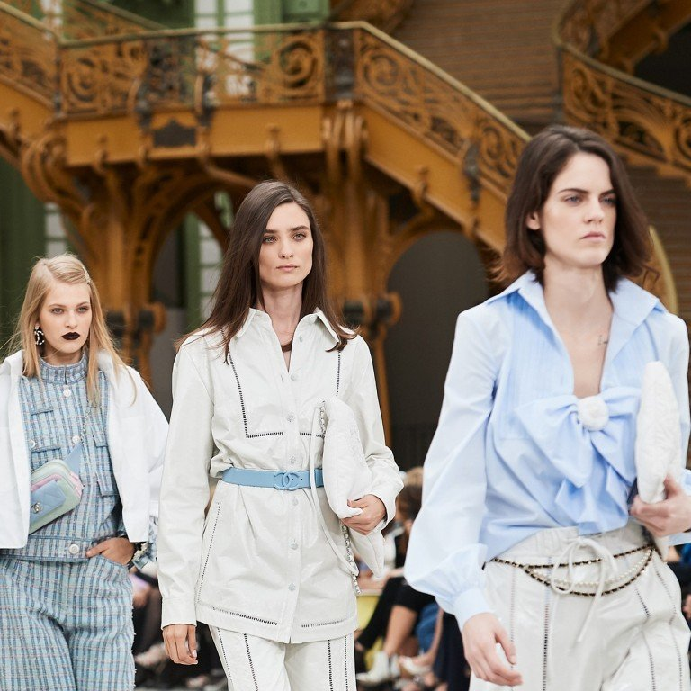 Vogue magazine to launch in Hong Kong, publisher Condé Nast ...