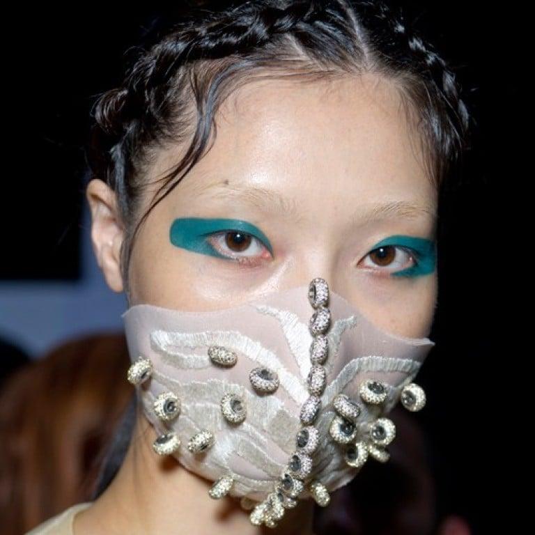 face masks - photo #7