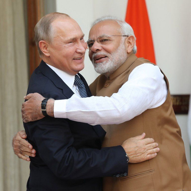 Why India S Relationship With Russia Is So Special South China Morning Post