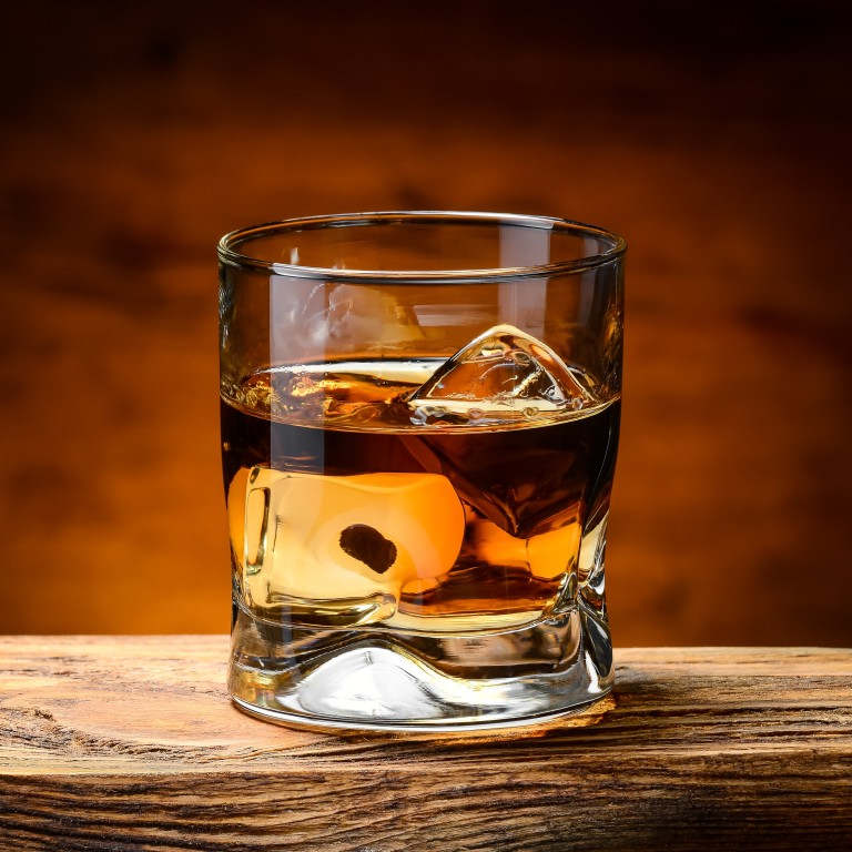 Bourbon and Tennessee whiskeys from the United States – same same ...