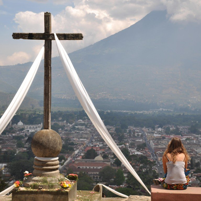 Antigua, Guatemala: the good, bad and ugly sides to the ...
