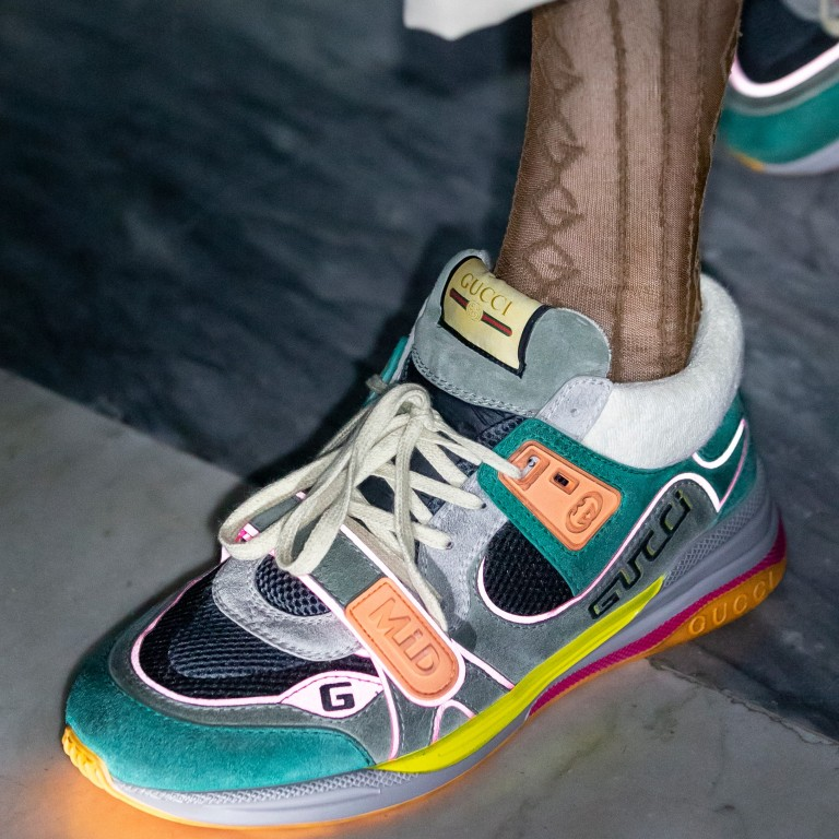 STYLE Edit: Gucci's Ultrapace sneakers