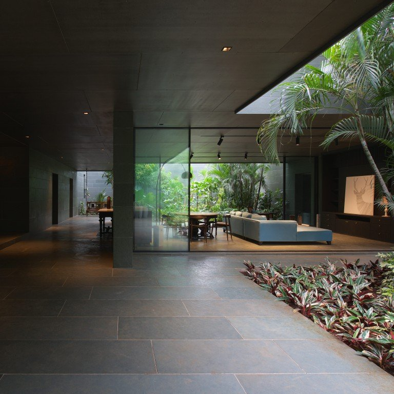 Courtyard Houses In Asia Pacific Shaped By Tradition Refashioned For The 21st Century South China Morning Post