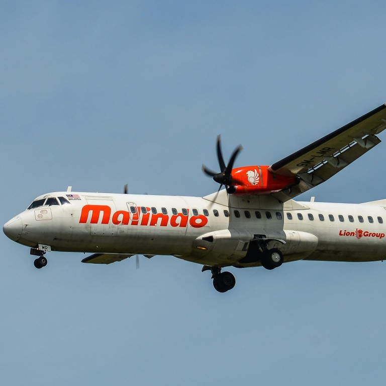 Malindo, a subsidiary of Lion Air, operates from two airports in Kuala Lumpur and has a network of about 40 routes across the region. Photo: Handout