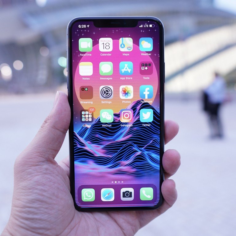 Iphone 11 Pro Max Full Review Triple Lens Camera An All