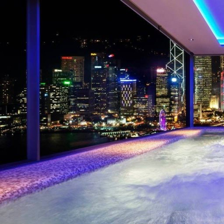 11 Of Hong Kong S Most Luxurious Spas For The Perfect Pampering South China Morning Post