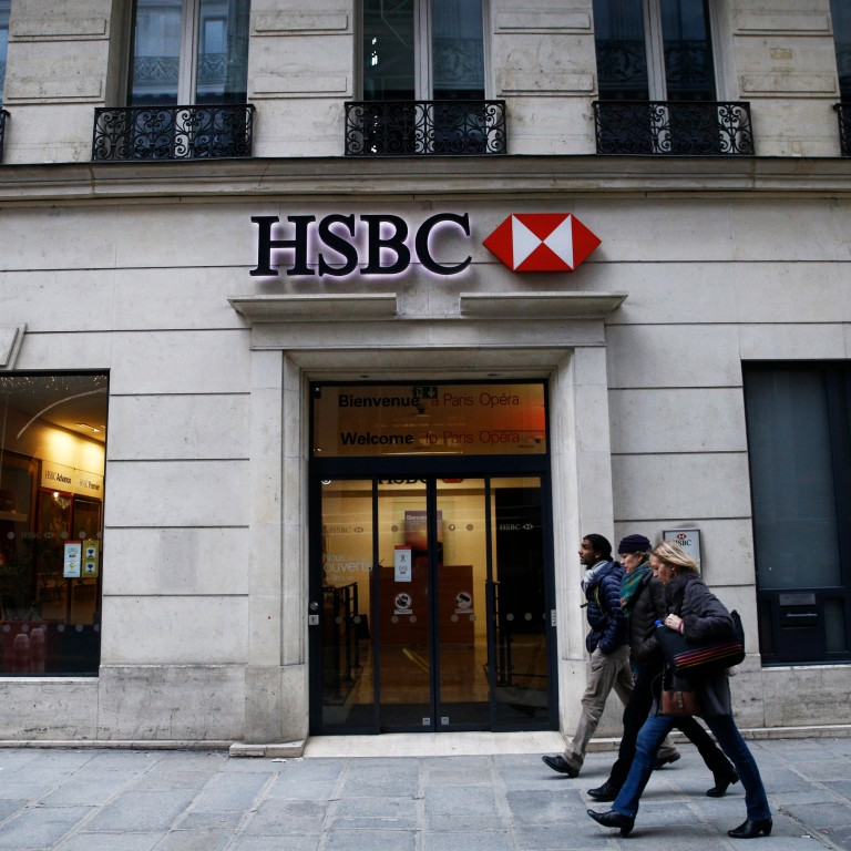 HSBC to axe jobs in Europe, high-paying roles amid more cost