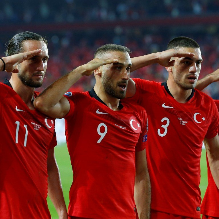 Image result for uefa turkey