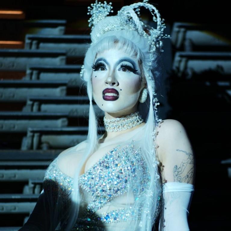 drag queen dating app rozvedená rada pro křesťanství