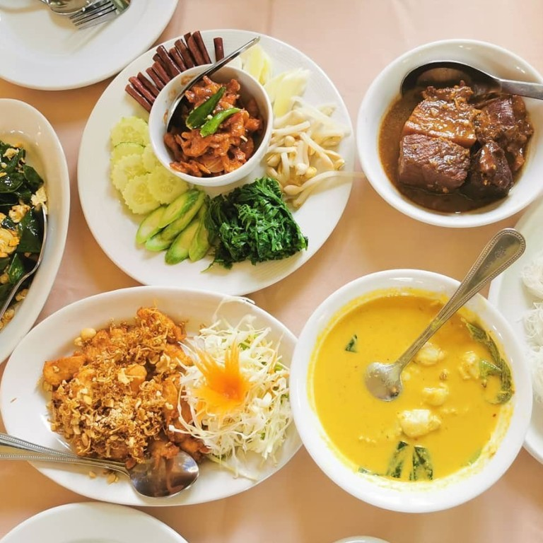 5 Places Where You Can Still Enjoy Old World Cuisine In Malaysia