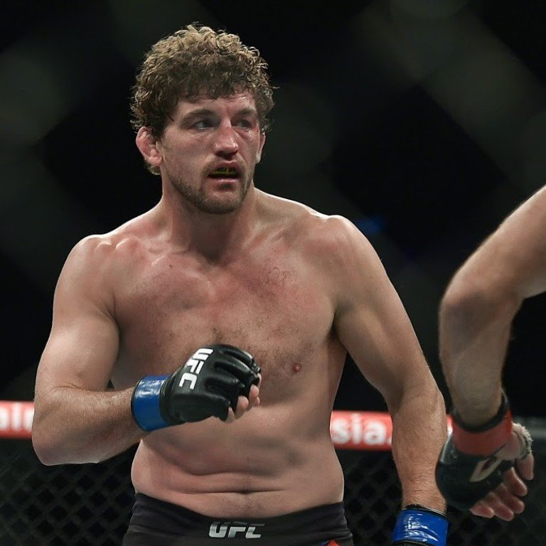 UFC: Dana White backs Ben Askren to continue fighting - 'I ...