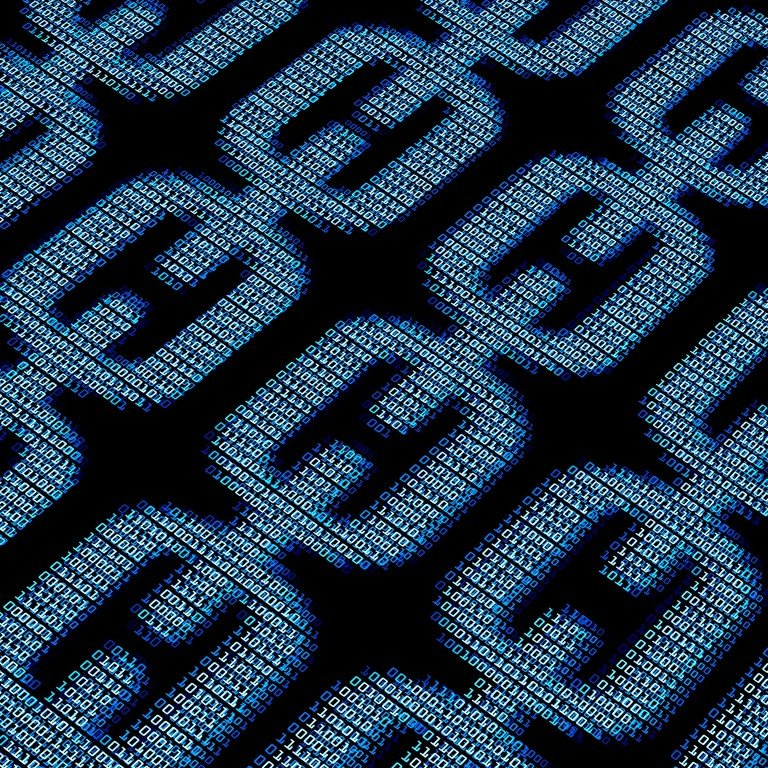 Chinese President Xi Jinping set off a frenzy of stock buying when he called for faster development of blockchain technology. Photo: Shutterstock