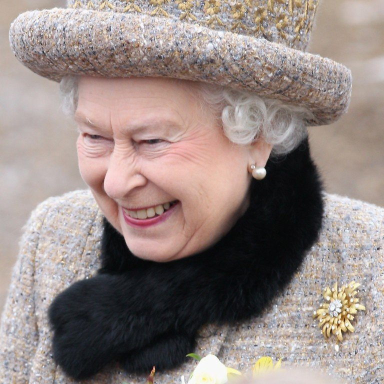 Queen Elizabeth Has Switched To Fake Fur