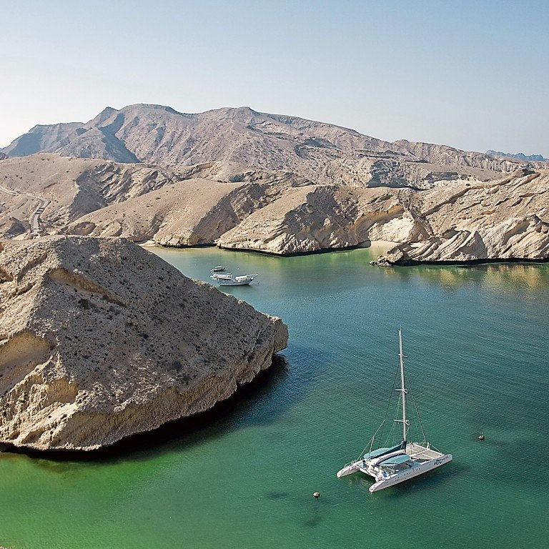 Oman: the good, bad and ugly sides to the 'Switzerland of