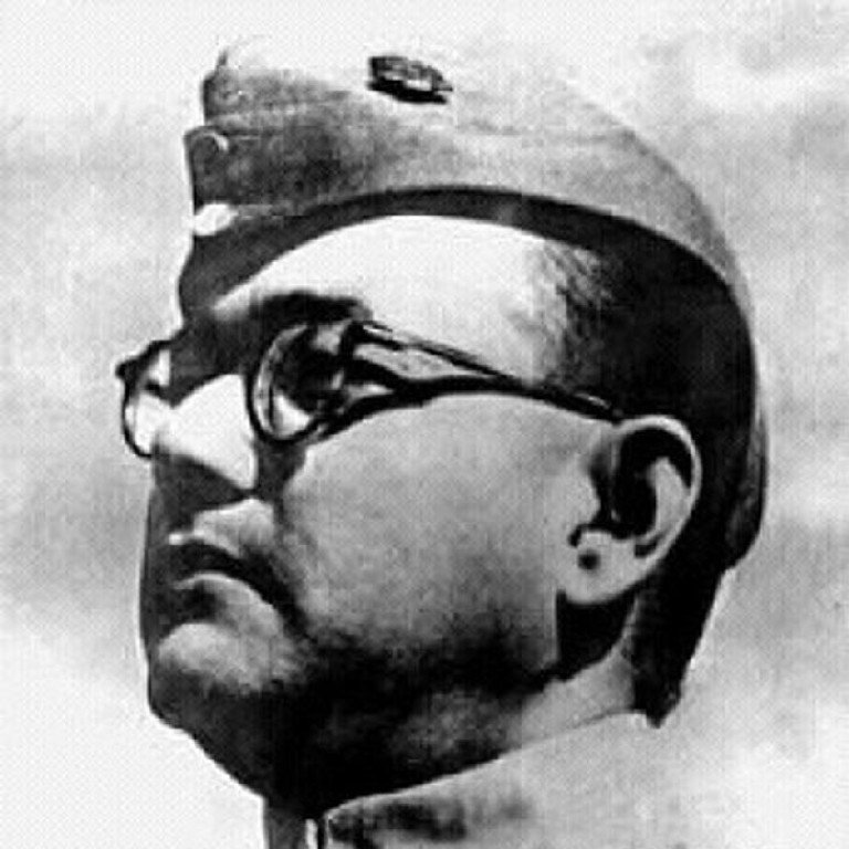 Image result for Subhas Chandra Bose