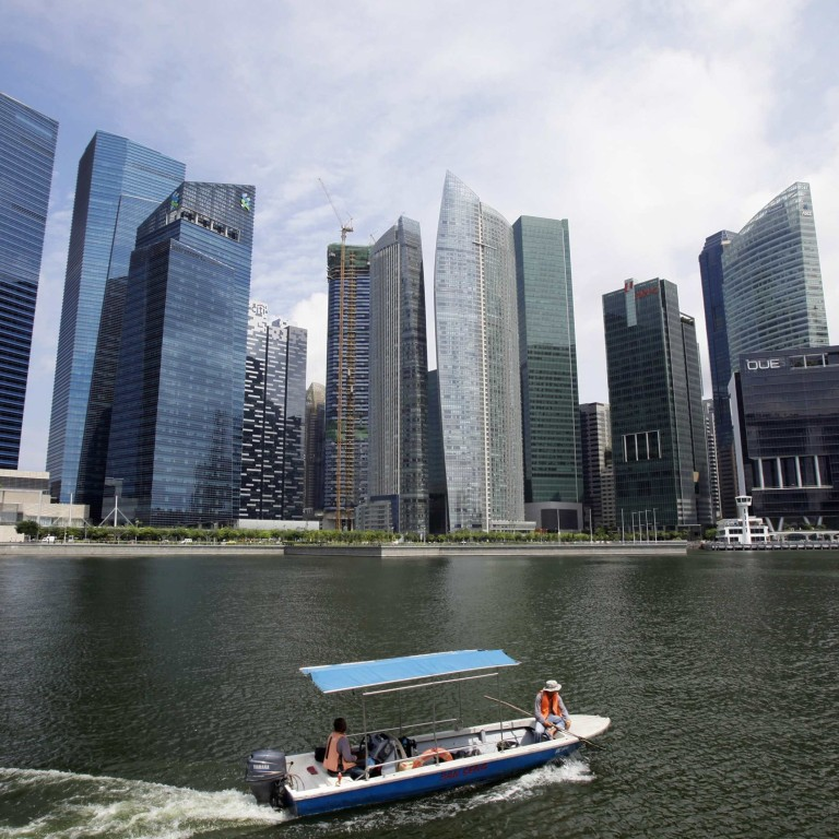 Hong Kong Passport Holders Don T Need Visa To Enter Singapore Consulate Clarifies South China Morning Post
