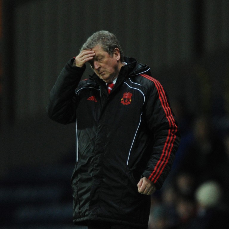 Roy Hodgson The Anti Klopp Who Brought His Own Brand Of Gloom To An Already Bleak Liverpool South China Morning Post