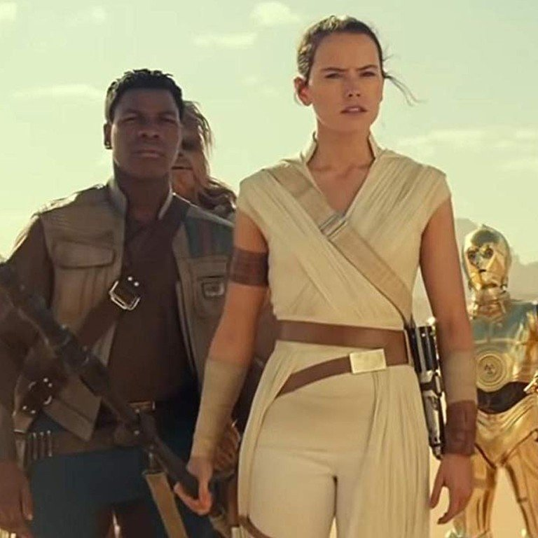 Which Actor Caused Leak Of Star Wars Rise Of Skywalker Script Director J J Abrams Wants To But Won T Reveal South China Morning Post
